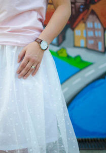 Prinzessin Outfit nähen Flamingo DIY