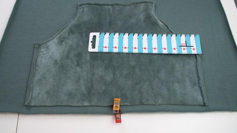Taschen Add-on naehen Tutorial